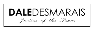 Dale Desmarais Logo